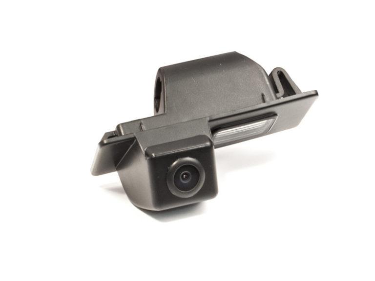 Парктроники и камеры заднего вида